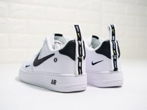 air force 1 level 8